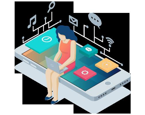 Mobile app development in Singapore